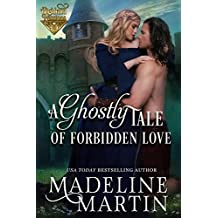 A Ghostly Tale of Forbidden Love (Highland Passions Book 1)