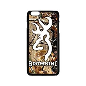 Browning Black Phone Case for iPhone plus 6 by ruishername