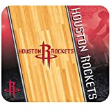 Houston Rockets Team Logo Neoprene Mousepad