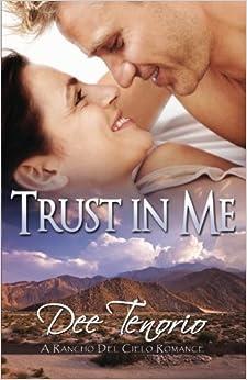 Book Trust in Me