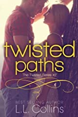 Twisted Paths (Twisted Series #2) (Volume 2) Paperback
