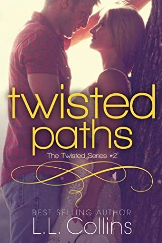 book cover of Twisted Paths