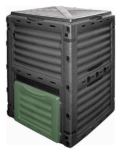 Rolan 6081 - Composter, 300 litres