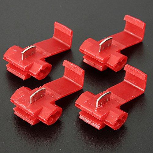 20pcs-wire-connectors-terminals-crimp-electrical-lock-quick-splice