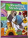 Focus On Reading Strategies (Level C) (Perfection Learning, Level C)