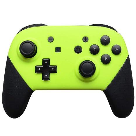 Amazon.com: Mando inalámbrico para Nintendo Switch, mando a ...