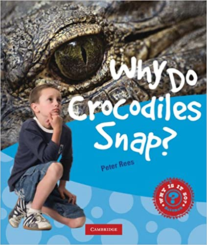 Torrent Para Descargar Why Do Crocodiles Snap? En PDF Gratis Sin Registrarse