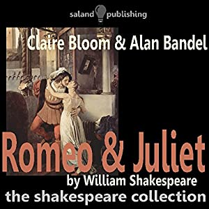 Romeo & Juliet Audiobook