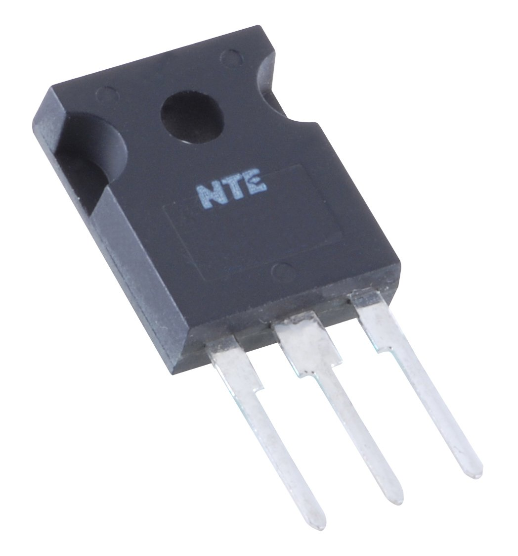Nte Electronics Nte2317 Npn Silicon Transistor High Voltage Fast Circuit Switching Power Darlington To3pn Type Package 500v 15 Amp Industrial