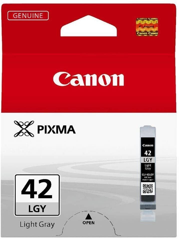 Canon CLI-42 LGY Light Gray Ink Tank