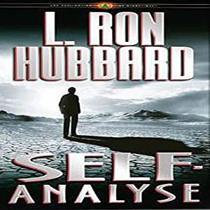 Self-Analyse Audiobook