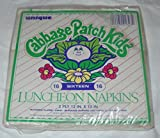 Cabbage Patch Kids Party Napkins