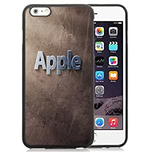 For Iphone 6Plus 5.5Inch Case Cover Bumper PC Skin Cover For Android Logo Accessories