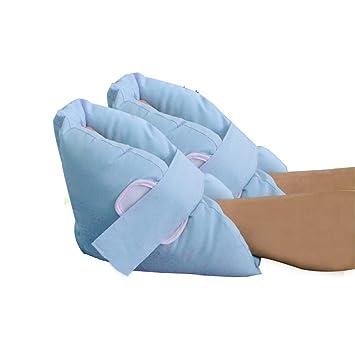 QINAIDI Protección del talón, Almohadillas antiescaras ...