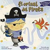 El orinal del pirata (Spanish Edition)