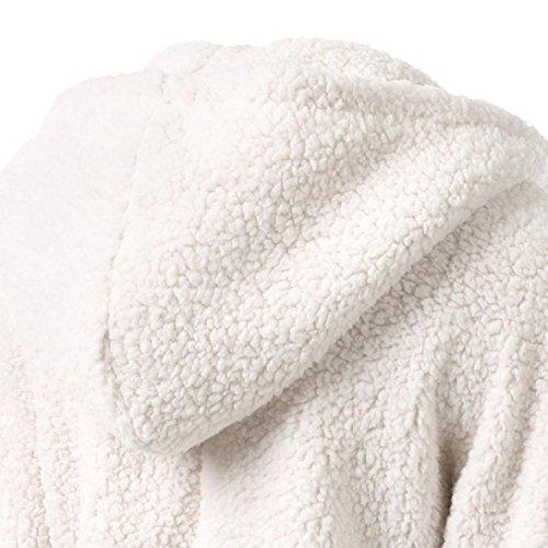 Ropa Mujer Invierno Barata Amlaiworld Mujer Algodón Chaquetas Ropa de abrigo  Sudaderas con capucha hot sale 8ca2b06a08c5