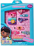 Disney 20 piece Boxed Hair Accessories (Minnie ,Sofia , Doc McStuffins , Princess) (DO009)