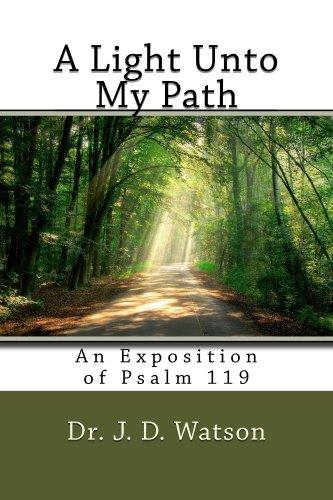 A Light Unto My Path