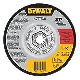 DEWALT DWA8921 Extended Performance Ceramic Metal Grinding 6-Inch x 1/4-Inch x 5/8-Inch -11 Ceramic Abrasive