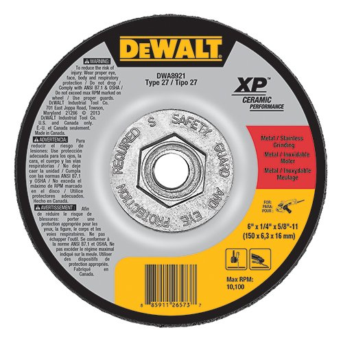 Most bought Angle & Die Grinder Wheels