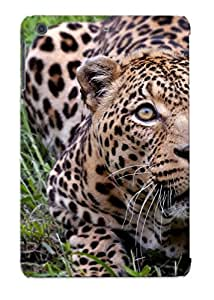 CGotTD-5245-XYVSo Snap On Case Cover Skin For Ipad Mini/mini 2(Animal Leopard)/ Appearance Nice Gift For Christmas