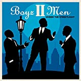 51rCCoZd9WL. SL160  - Boyz II Men - Under the Streetlight (Album Review)