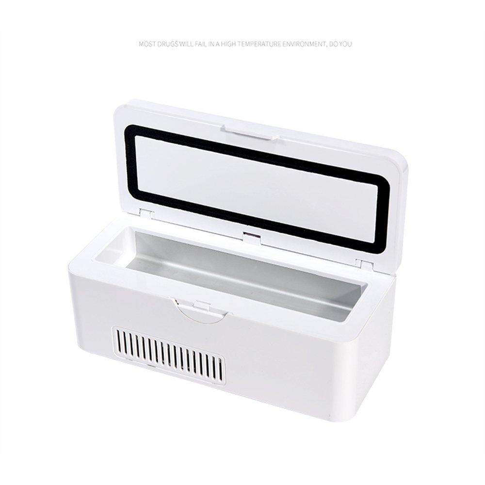 DAWNG-06 Estuche portátil para refrigerador de insulina ...