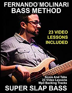 Amazon com: Andrew Gouchè Bass Method: Grooves From The Soul