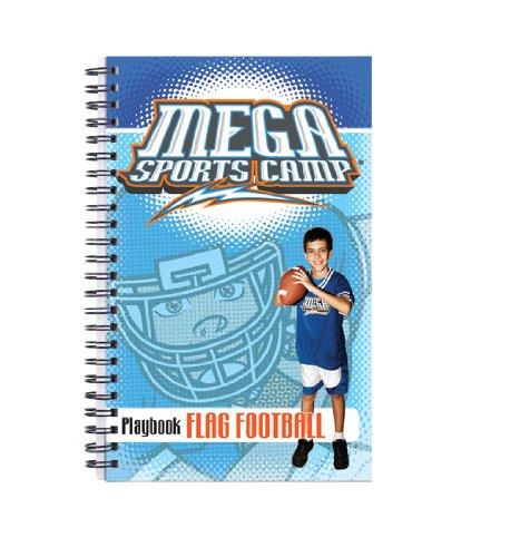 (MEGA Sports Camp Flag Football Playbook)