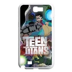 Samsung Galaxy Note 2 N7100 Phone Case Teen titans go Q6A1158587