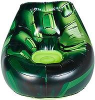 Los Vengadores Sillón Hinchable con Forma de Mano de Hulk ...