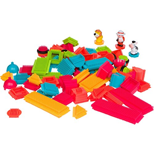 Building Toys For 3 Year Olds : Montaig building blocks set for toddlers educational