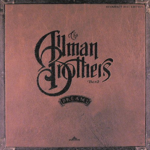 the allman brothers band jessica - 7