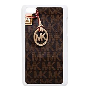Customized Unique Phone Case Michael Kors For Ipod Touch 4 NP4K03558