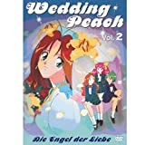 Wedding Peach 2