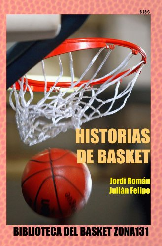 Descargar Libro Historias De Basket Jordi Román