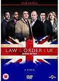 Law & Order: UK [DVD] [Import]