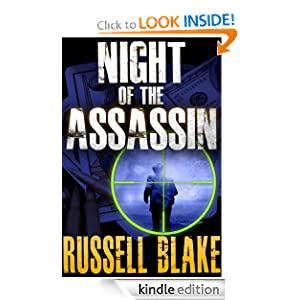 Night of the Assassin (Assassin series prequel)