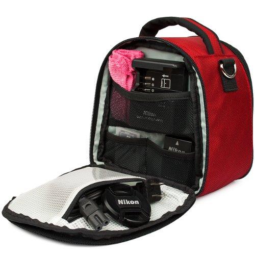 Amazon.com : VanGoddy Laurel Carrying Bag for Nikon Coolpix L830 ...