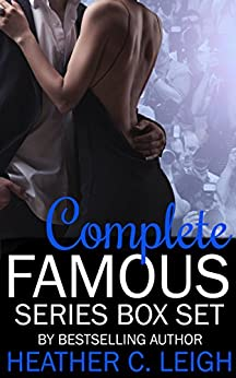 Famous Series: The Complete Box Set by [Leigh, Heather C.]