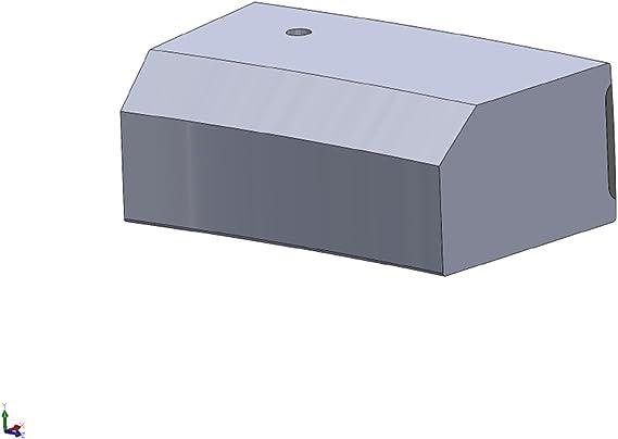 Hastings 2M4754040 6-Cylinder Piston Ring Set