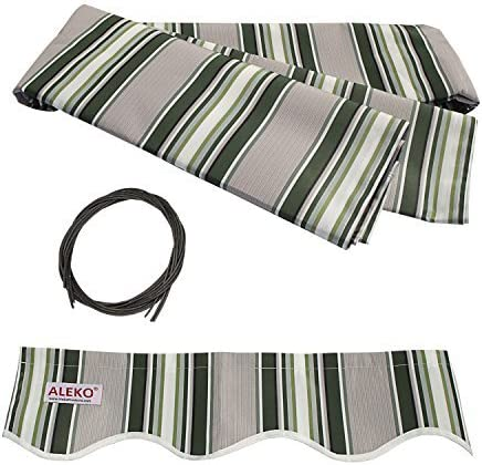 Retractable Awning Fabric Replacement - Powerful Strength