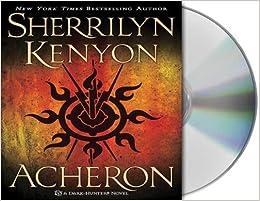 Acheron Dark Hunter Novels Amazon Co Uk Sherrilyn Kenyon Holter