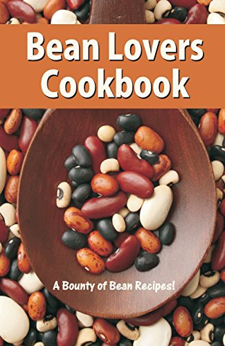 Bean Lovers Cookbook