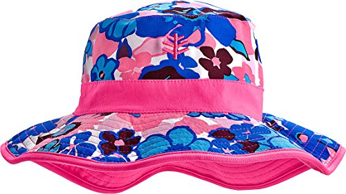 Coolibar Girls Reversible Surf Bucket product image