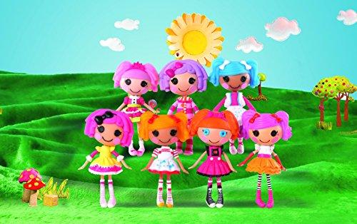 Lalaloopsy - Muñeco para casa de muñecas