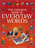 The Usborne Book of Everyday Words (Usborne Everyday Words) by Jo Litchfield (1999-03-26)