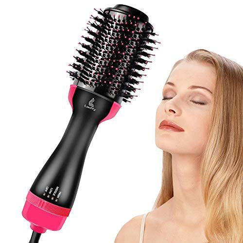 blow dryer hair straightener - 5