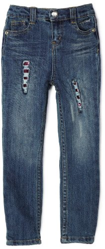 Baby Phat Little Girls' Toddler Sequin Jean