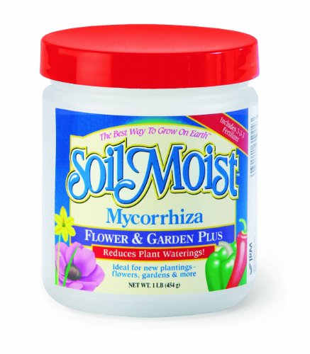 Soil Moist Flower & Garden Plus Mycorrhizal Soil Additive